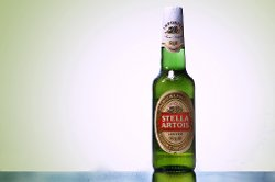 Beer by Stella Artois in No Strings Attached