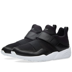 Stampd Blaze Of Glory Strap Sneakers by Puma in Keeping Up With The Kardashians
