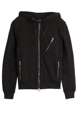 Headley Cotton Hoodie by Belstaff in Thor: The Dark World