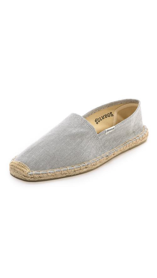 Coche Espadrilles Slip On Shoe by Soludos in Horrible Bosses 2