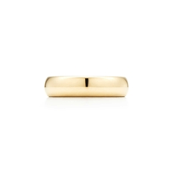 Wedding Band Ring by Lucida in Ballers