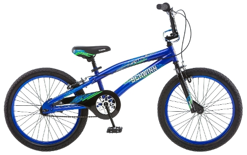 Boy's Throttle Bicycle by Schwinn in Boyhood