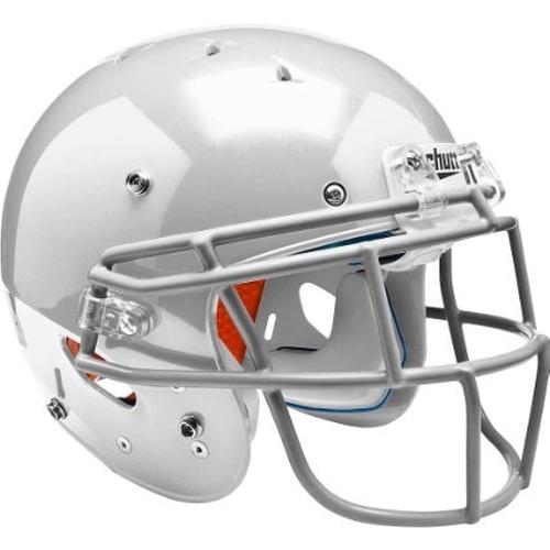 Hybrid Football Helmet by Schutt in My All American