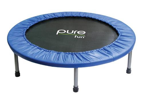 Mini Trampoline by Pure Fun in Neighbors
