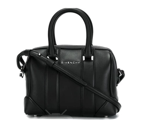 Lucrezia Micro Bag by Givenchy in Keeping Up With The Kardashians - Season 12 Episode 4