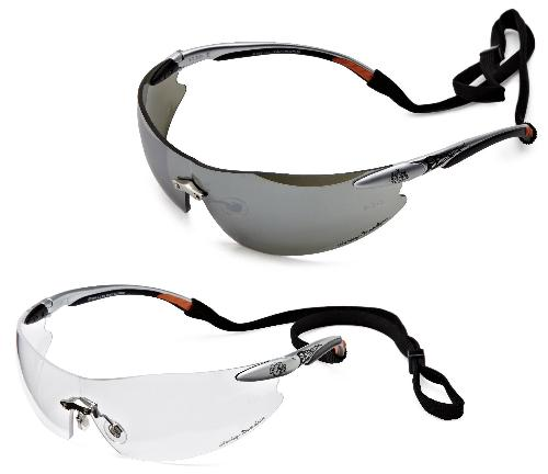 Series Safety Eyewear by Harley-Davidson in Sabotage