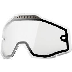 Racecraft/Accuri Goggles by 100% in Unfriended