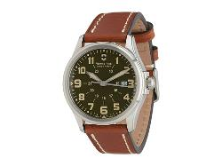Infantry Vintage Swiss Watch by Victorinox in Prisoners