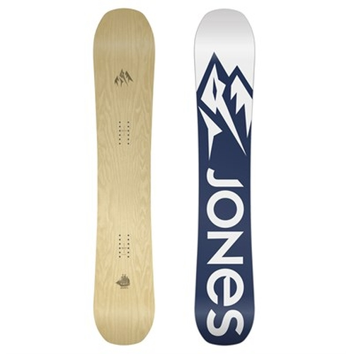 Flagship Snowboard by Jones in Point Break
