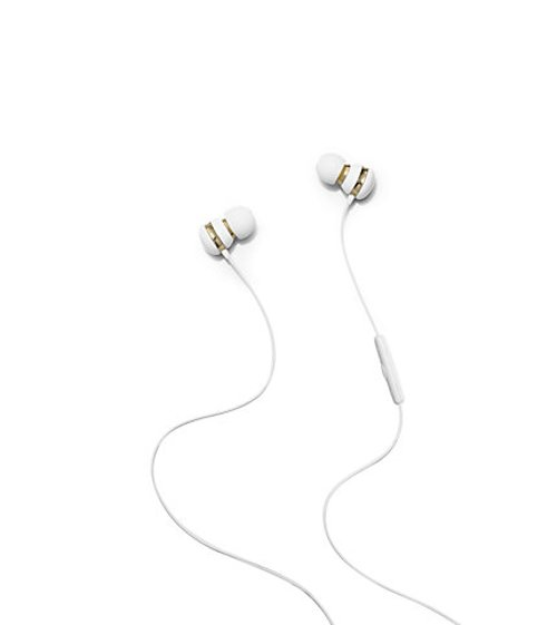 Logo Earphones by Michael Michael Kors in Begin Again