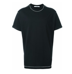 Chain Trim T-Shirt by Givenchy in Empire