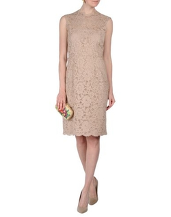 Knee-Length Dress by Valentino in Empire