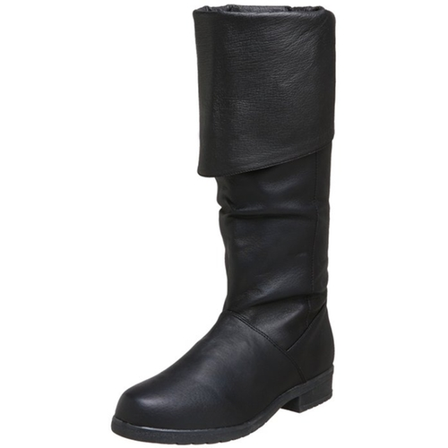 Halloween Maverick Boots by Pleaser in The Huntsman: Winter's War