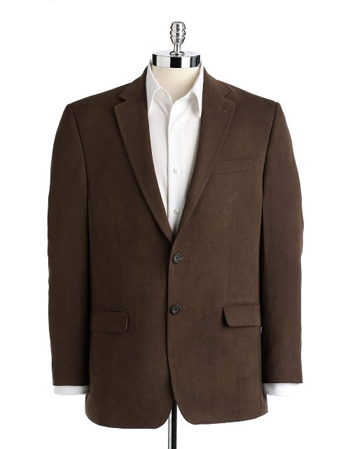 Two-button Suit Jacket by Lauren Ralph Lauren in The Best of Me