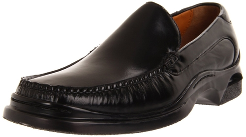 Air Santa Barbara Loafer Shoes by Cole Haan in Begin Again