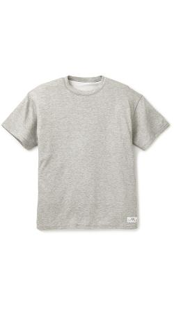 Reversible Drifter T-Shirt by Muttonhead Collective in Warm Bodies