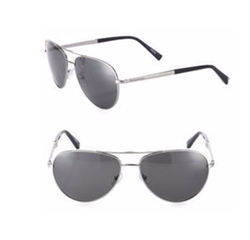 Aviator Sunglasses by Ermenegildo Zegna in Empire