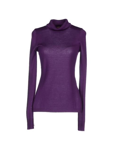 Turtleneck Sweater by Maliparmi in American Ultra