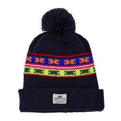 Neon Pattern Beanie by Penfield in Master of None
