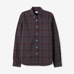 Classic Collegiate Shirt by Steven Alan in Master of None