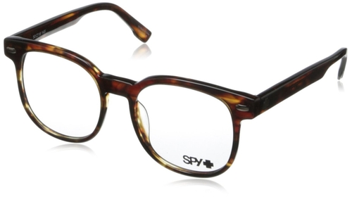 Rhett Round Eyeglasses by Spy in The Walk