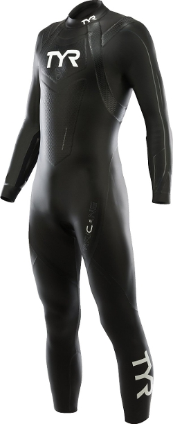 Hurricane Wetsuit by TYR in Mission: Impossible - Rogue Nation