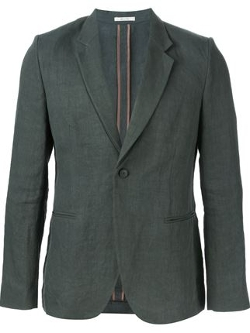 Classic Blazer by Paul Smith in Entourage