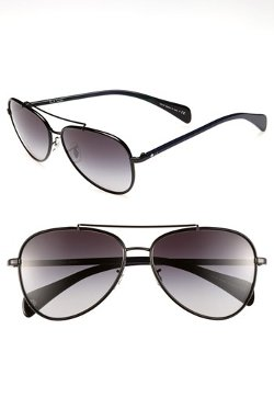 'Haden' Aviator Sunglasses by Paul Smith in Top Five