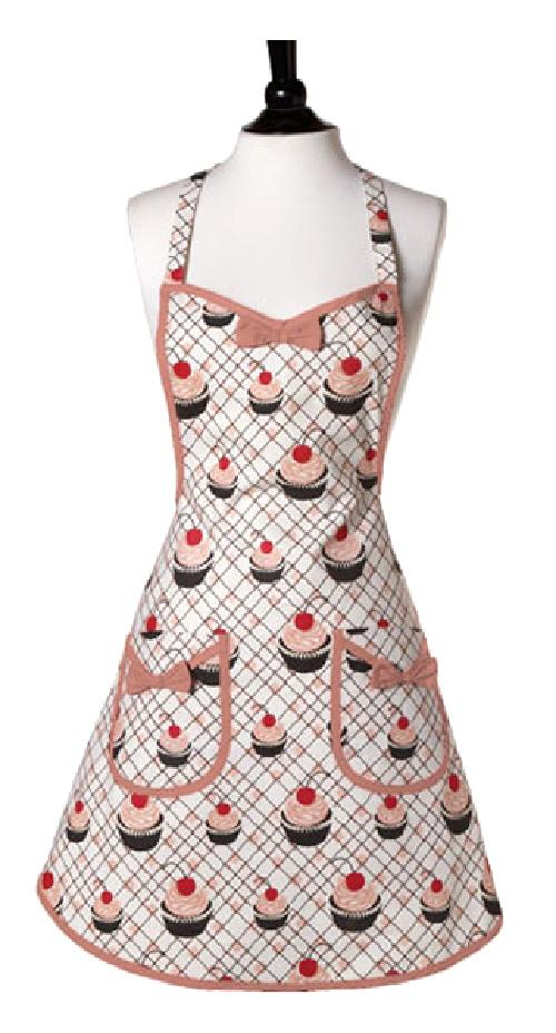 Cupcakes Apron by Jessie Steele in Sex and the City 2
