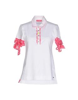 Button Down Shirt by Lafty Lie  in High School Musical 3: Senior Year