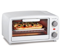 Toaster Oven by Proctor Silex in The Best of Me