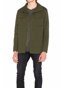 Utility Jacket by Neuw in Empire