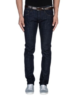 Straight Leg Denim Pants by Don The Fuller in Modern Family