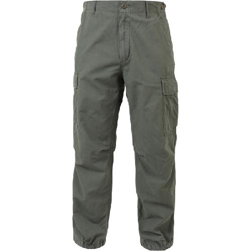 Military Vintage Vietnam Fatigue Pants by galaxyarmynavy in X-Men: Days of Future Past