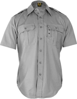 Battle Rip Tactical Dress Shirt by Propper in Birdman