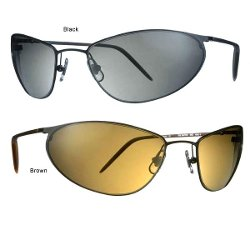 The Matrix Neo Sunglasses by Blinde Design in The Matrix