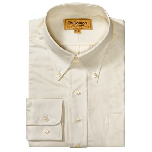 Button-Down Shirt by Paul Stuart in The Martian