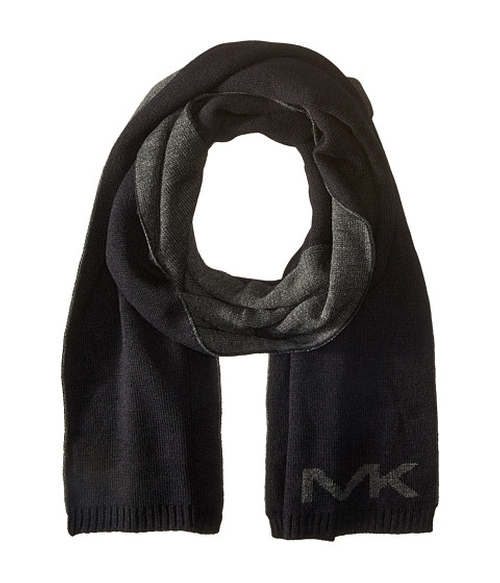 Placement Logo Scarf by Michael Michael Kors in The Girl on the Train