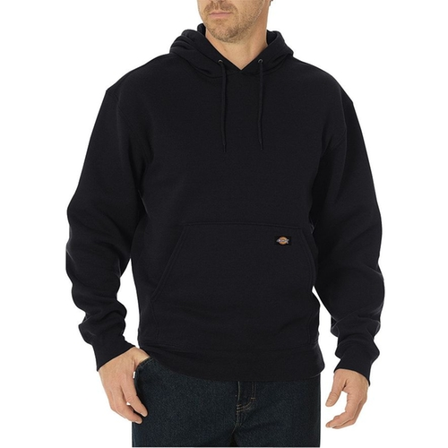 Midweight Fleece Pullover Hoodie by Dickies in Straight Outta Compton