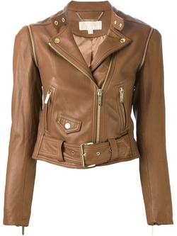 Biker Jacket by Michael Michael Kors in Pretty Little Liars