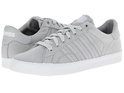 Belmont So T Sneakers by K-Swiss in Tomorrowland