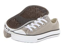 Chuck Taylor All Star Ox by Converse Kids in And So It Goes