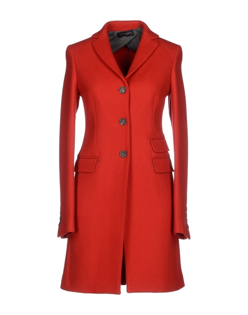 Single-Breasted Coat by Piazza Sempione in How To Get Away With Murder - Season 2 Episode 1