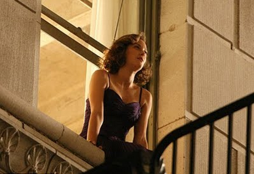 Custom Made Dress by Jeffrey Kurland (Costume Designer) and Mary Ellen Fields (Dressmaker) in Inception