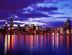 Illinois by Chicago in Jupiter Ascending
