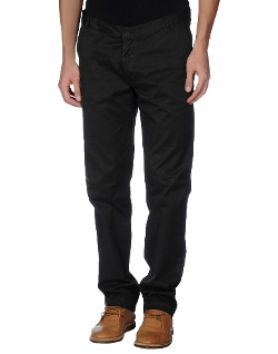 Casual Pants by M. Grifoni Denim in Entourage