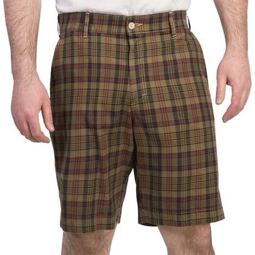 Madras Plaid Shorts by Bills Khakis in Clueless