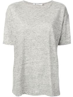 Round Neck T-shirt by T By Alexander Wang in The Disappearance of Eleanor Rigby
