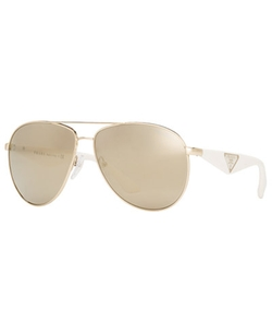Aviator Sunglasses by Prada in Keeping Up With The Kardashians