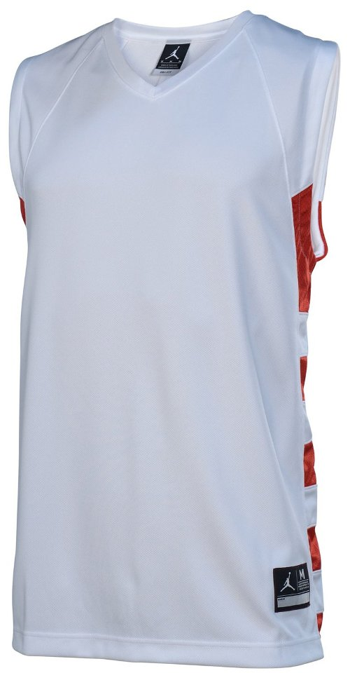 Dri-Fit Sleeveless Basketball Jersey by Nike in Get Hard